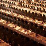 Festopdækning - Tivoli Kongres - Kælderen 13